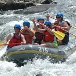 water rafting cagayan de oro
