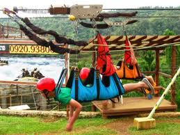 Zipline Adventure Guide in the Philippines