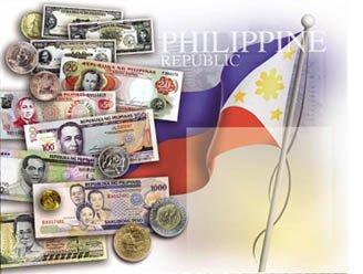 Money • Philippines Getaway