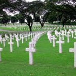 American Cemetery, Manila,William McKinley,
