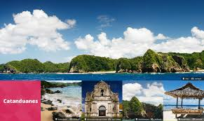 Catanduanes Island