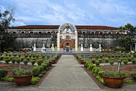 Fort Pilar Zamboanga