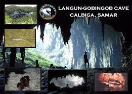 Langun Gobingob Caves