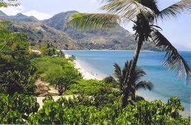 Mindoro Island