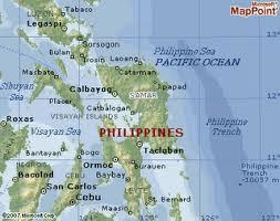 Samar Map