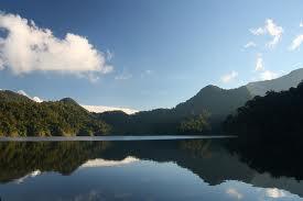 Twin Lakes Negros Island