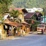 Bislig City has a few unique features and those that take the time to stroll the streets will find beaches, hillside retreats and quaint homes tucked in the hills of Mangagoy