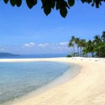 Samal Island has a rich history of marine life. Scuba diving and snorkeling are a must when visiting the region