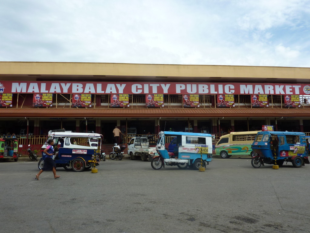 Malaybalay City, the South Summer Home of Hospitality