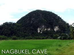 Nagbukel Cave