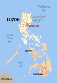 Quirino Luzon