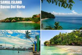Island Garden City of Samal- The Beauty Never Ends
