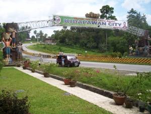 Kidapawan has the August festival known as the Timpupu Fruit Festival