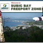 """Subic Bay """"The Pearl of the Orient"""""""