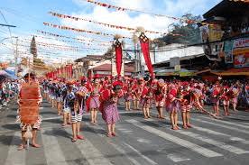 Kahalawan Te Sebseb Festival.
