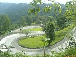 Mangima canyon Bukidnon