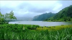 Napalit Lake Bukidnon