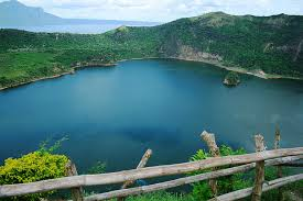 Vulcan Point Taal Volcano