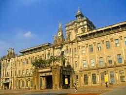 University of Santo Tomas in Manila