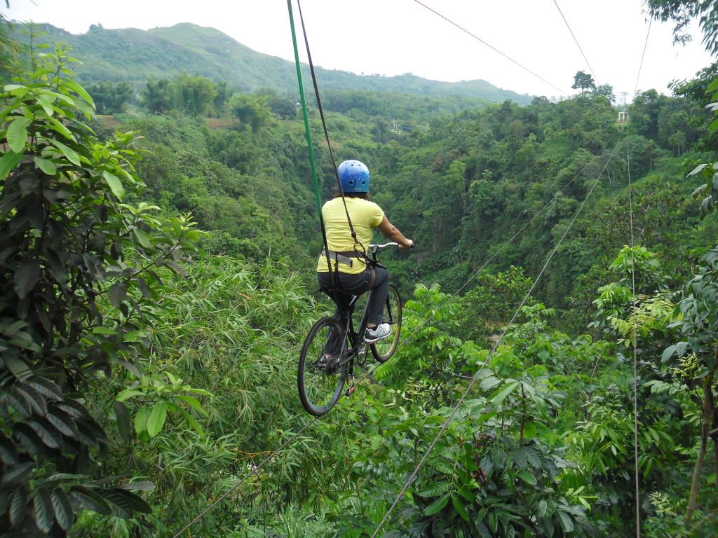 Kampo Juan Adventure Manolo Fortich Bukidnon
