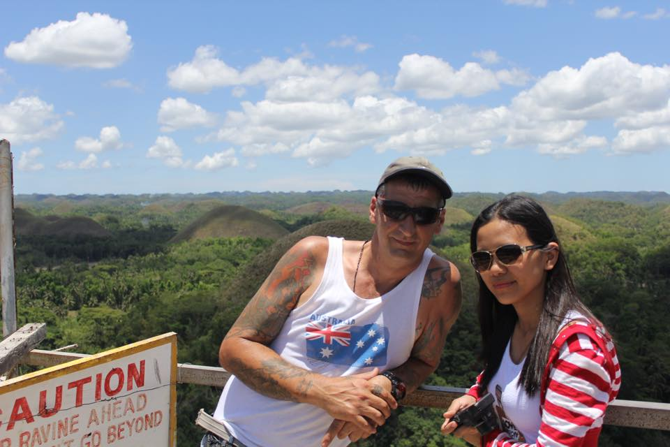 Our Trip To Bohol 2015