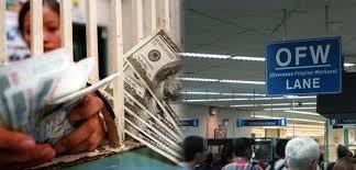 Philippine remittance
