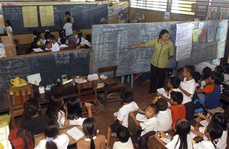 Philippines  School Days